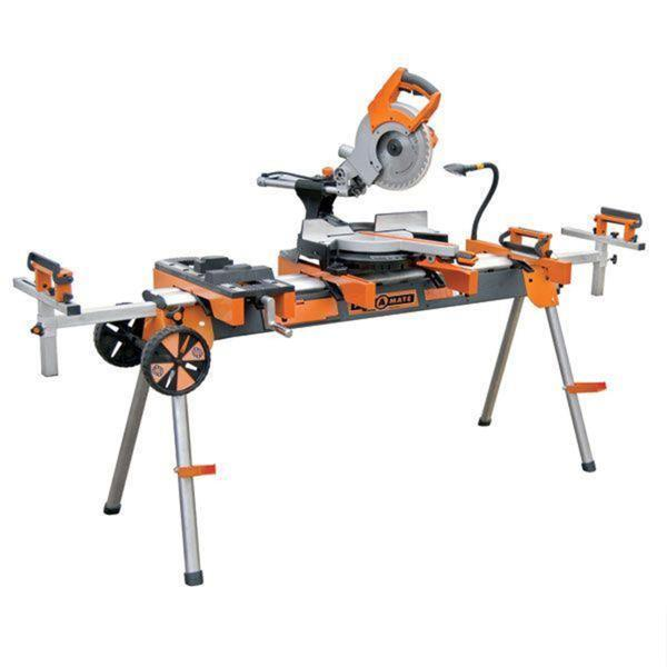 Best Miter Saw Stand Reviews 2017 Ultimate Buying Guide Comparison
