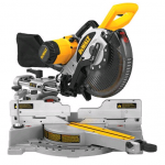 Dewalt DW717 Miter Saw Review