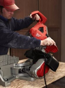 Milwaukee 6955-20 Review - Is this the right miter saw stand for you?