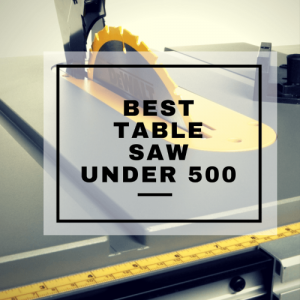 diy woodworking carpentry Sawist - Best Table under 500