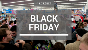 Black Friday Ads, Discounts and Deals
