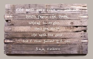 how to make Pallet Wall Art from recycled pallet wood