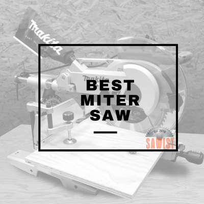 Top Miter Saw Reviews