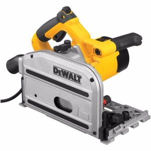 DEWALT DWS520K TrackSaw kit