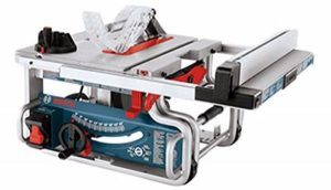 Bosch GTS1031 10-Inch Portable Jobsite Table Saw (1)
