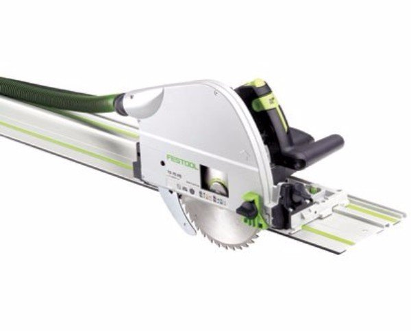 Festool TS 75 EQ Reviews