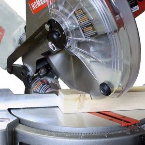 Homecraft H26-260L 10-Inch Compound Miter Saw by Delta Power Tools 2