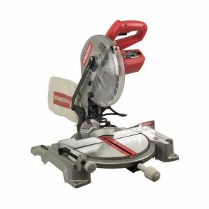 Homecraft H26-260L 10-Inch Compound Miter Saw by Delta Power Tools