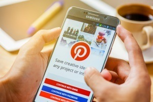 pinterest app for woodworking and diyers
