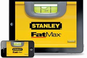 stanley-level-app